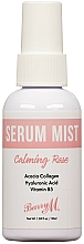Kup Mgiełka do twarzy - Barry M Serum Mist Calming Rose Facial Lotion and Spray