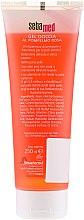 Odżywczo-orzeźwiający żel pod prysznic do skóry wrażliwej Grejpfrut - Sebamed Shower Gel With Grapefruit Nourishes And Refreshes — фото N4