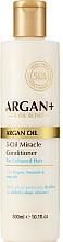 Kup Odżywka do włosów farbowanych - Argan + 5 Oil Miracle Conditioner