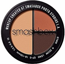 Kup Potrójne cienie do powiek - Smashbox Photo Edit Eyeshadow Trio