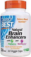 Kup Suplementy diety wspomagający pracę mózgu - Doctor's Best