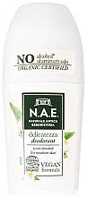 Kup Naturalny dezodorant w kulce - N.A.E. Delicatezza Deodorant