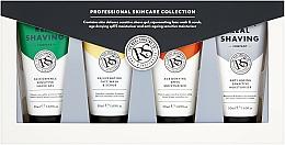 Kup Zestaw - The Real Shaving Co. (cr 2 x 50 ml + shave/gel 50 ml + scr 50 ml)
