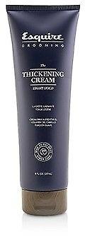 Krem do włosów - Chi Esquire Grooming The Thickening Cream — фото N1