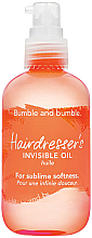 Kup Olejek do włosów suchych - Bumble and Bumble Hairdresser's Invisible Oil