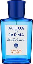 Kup Acqua di Parma Blu Mediterraneo-Arancia di Capri - Woda toaletowa