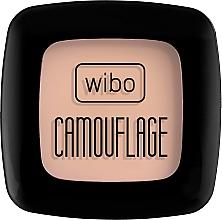 Kup Kremowy korektor do twarzy - Wibo Camouflage