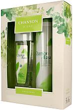 Kup Coty Chanson d'Eau - Zestaw (deo/spray 200 ml + deo 75 ml)