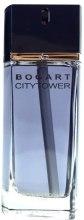 Kup Bogart City Tower - Woda toaletowa (tester z nakrętką)