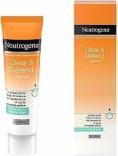 Kup Punktowy żel na trądzik - Neutrogena Clear & Defend Rapid Gel
