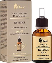Kup Serum witaminowe Retinol 100% - AVA Laboratorium Professional Aktywator młodości
