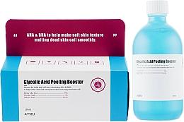 Kup Peeling do twarzy z kwasem glikolowym - A'pieu Glycolic Acid Peeling Booster