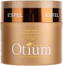 Kup Krem-maska do włosów kręconych - Estel Professional Otium Twist