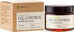 Kup Nawilżająco-matujący krem do skóry mieszanej i tłustej - Phenomé Sustainable Science Oil-Control