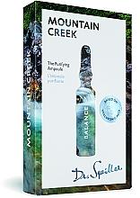 Kup Oczyszczająca ampułka do twarzy - Dr. Spiller Balance Mountain Creek The Purifying Ampoule
