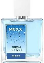 Kup Mexx Fresh Splash For Him - Płyn po goleniu w sprayu