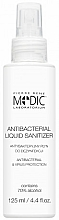 Kup Antybakteryjny środek dezynfekujący - Pierre Rene Antibacterial Liquid Sanitizer