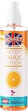 Kup Balsam po depilacji Pomarańcza - Ronney Professional After Wax Lotion Orange