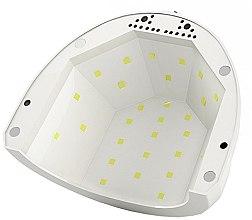 Lampa UV/LED - Semilac 24/48W — фото N2