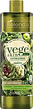 Kup Oczyszczająco-odświeżający normalizujący płyn micelarny 3 w 1 do cery mieszanej i tłustej - Bielenda Vege Skin Diet