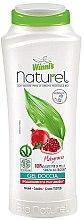 Kup Żel do mycia ciała z naturalnym ekstraktem z granatu - Winni's Naturel Shower Gel Melograno