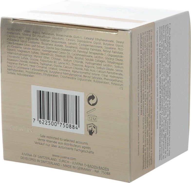 Odżywczy krem do skóry normalnej i suchej na noc - Juvena Rejuvenate Nourishing Night Cream Normal To Dry Skin — фото N3