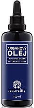 Kup Olej arganowy - Renovality Original Series Argan Oil