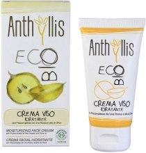 Kup Nawilżający krem do twarzy - Anthyllis Moisturizing Face Cream