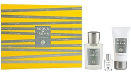 Kup Acqua Di Parma Colonia Pura - Zestaw (edc 100 ml + sh/gel 50 ml + edc/mini 5 ml)