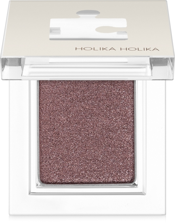 Brokatowy cień do powiek - Holika Holika Piece Matching Glitter Shadow