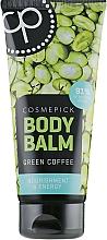 Kup Balsam do ciała z ekstraktem z zielonej kawy - Cosmepick Body Balm Green Coffee