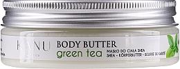 Kup Masło do ciała Zielona herbata - Kanu Nature Green Tea Body Butter