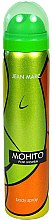 Kup Jean Marc Mohito - Perfumowany dezodorant w sprayu