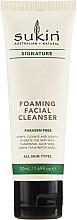 Kup Pieniący się żel do mycia twarzy - Sukin Foaming Facial Cleanser