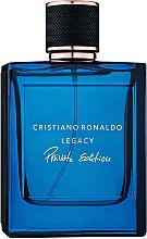 Kup Cristiano Ronaldo Legacy Private Edition - Woda perfumowana