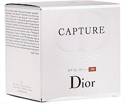 Kup PRZECENA! Podkład w gąbce cushion - Dior Capture Dreamskin Moist & Perfect Cushion SPF 50 PA+++ *