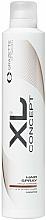 Kup Ekstramocny lakier do włosów Jabłko i słonecznik - Grazette XL Concept Creative Hair Spray Mega Strong