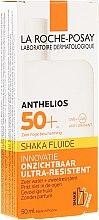 Kup Przeciwsłoneczny fluid do twarzy - La Roche-Posay Anthelios Invisible Ultra-resistant SPF50