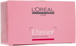 Kup Chusteczki do usuwania śladów farby ze skóry, 36x3 g - L'Oreal Professionnel Efassor