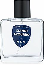 Kup Vittorio Bellucci Gianni Azzurro For Men - Woda toaletowa