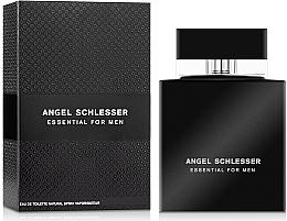 Kup Angel Schlesser Essential For Men - Woda toaletowa