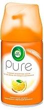 Kup Odświeżacz powietrza Słoneczny cytrus - Air Wick Pure Freshmatic