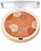 Kup Róż, bronzer i rozświetlacz 3 w 1 - Milani Illuminating Face Powder