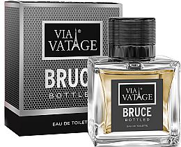 Kup Via Vatage Bruce Bottled - Woda toaletowa