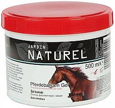 Kup Chłodzący żel koński - Jardin Naturel