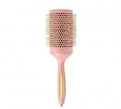 Kup PRZECENA! Okrągła szczotka do stylizacji włosów - Ilu Hair Brush BambooM Round 65 mm *