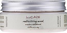 Kup Rewitalizująca maska do włosów z olejkiem z dzikiej róży - BioBotanic BioCare Restructuring Mask