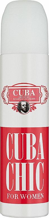 Cuba Paris Cuba Chic - Woda perfumowana