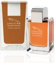 Kup Jaguar Excellence - Woda perfumowana