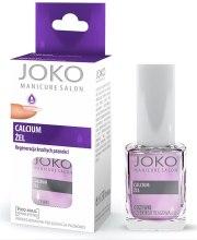 Kup Preparat do regeneracji paznokci - Joko Calcium Gel